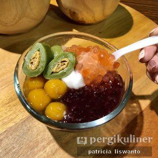Foto - Makanan di Es Pisang Ijo Cendana oleh Patsyy