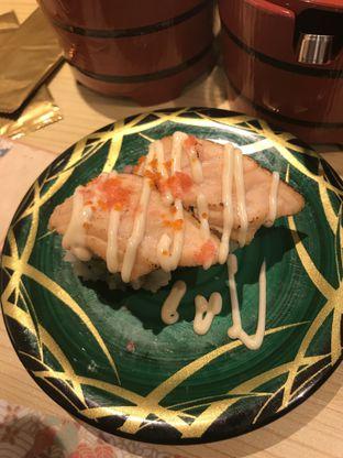 Foto 1 - Makanan di Ippeke Komachi oleh batal kurus