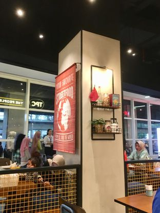 Foto review The People's Cafe oleh Prido ZH 9