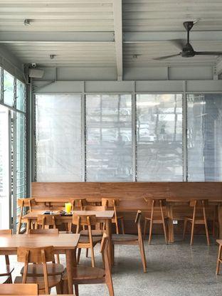 Foto 13 - Interior di Warung Nako oleh yudistira ishak abrar