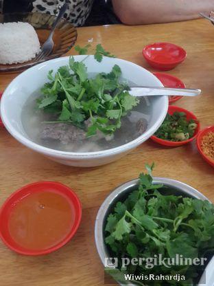 Foto 3 - Makanan di Bakso Medan 99 oleh Wiwis Rahardja