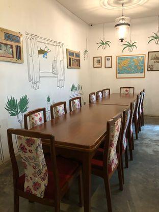 Foto 8 - Interior di Onni House oleh FebTasty  (Feb & Mora)
