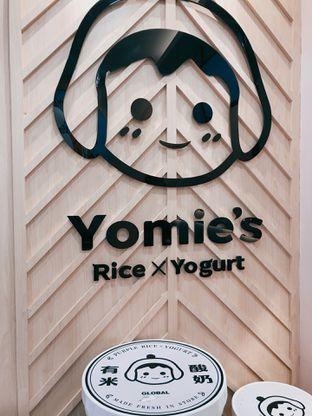 Foto 2 - Interior di Yomie's Rice X Yogurt oleh Jennifer Intan
