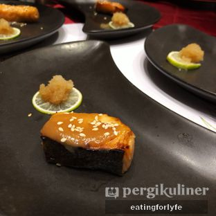 Foto 2 - Makanan di Iseya Robatayaki oleh Fioo | @eatingforlyfe