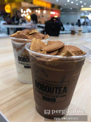 Foto 1 - Makanan di Boboutea oleh a bogus foodie