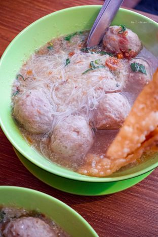 Foto - Makanan di Bakso Solo Samrat oleh Indra Mulia