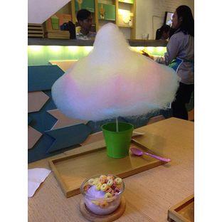Foto 3 - Makanan di North Pole Cafe oleh Mas Jajan