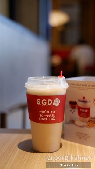 Foto 4 - Makanan di SGD The Old Tofu House oleh Deasy Lim