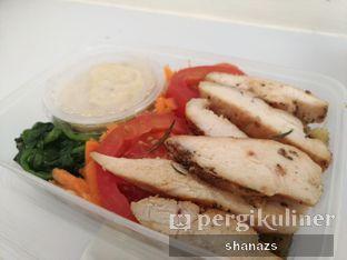 Foto 2 - Makanan di Serasa Salad Bar oleh Shanaz  Safira
