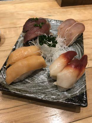 Foto 3 - Makanan di Nama Sushi by Sushi Masa oleh Makan2 TV Food & Travel