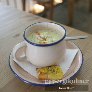 Foto review Kudos Cafe oleh Bernadetha Desi Ardiyanti 6