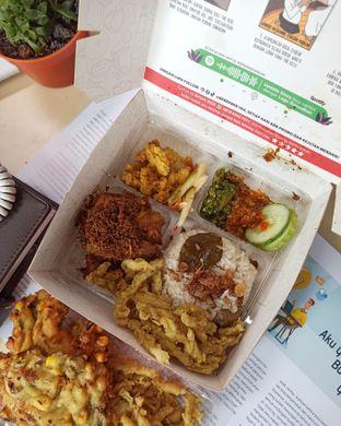Foto review Bebek BKB oleh Junior  1