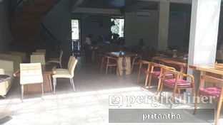 Foto review Petrichor Cafe & Bistro oleh Prita Hayuning Dias 5