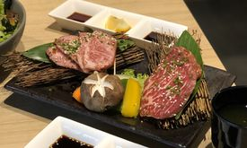 WAKI Japanese BBQ Dining