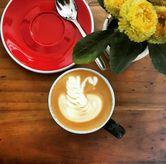 Foto Cappuccino di Rosso' Micro Roastery