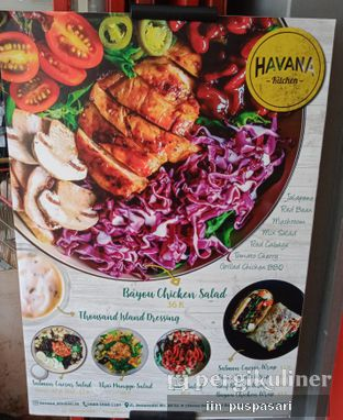 Foto review Havana Kitchen oleh Iin Puspasari 8