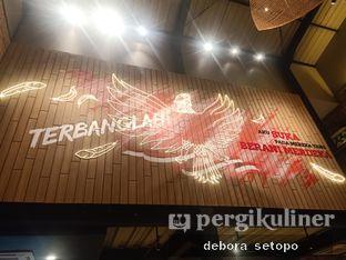 Foto 1 - Interior di Padang Merdeka oleh Debora Setopo