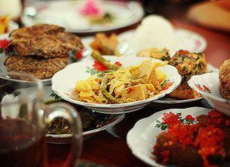 10 Masakan Daerah Sumatera Barat yang Enak dan Bikin Nagih
