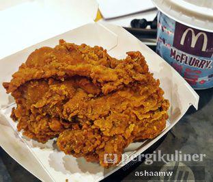 Foto - Makanan di McDonald's oleh Asharee Widodo