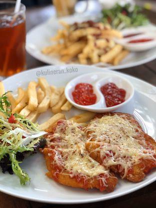 Foto - Makanan di Kopi Selasar oleh kulineran_koko