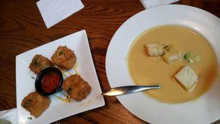 Foto 1 - Makanan di TGI Fridays oleh @egabrielapriska
