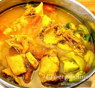 Foto 5 - Makanan di Bengkel Penyet oleh Asiong Lie @makanajadah