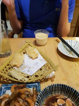 Foto 5 - Makanan di Sushi Hiro oleh Nicole Rivkah
