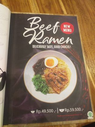 Foto review Ramen ten ten oleh Jonathan Kristian 6