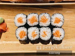 Foto 2 - Makanan di Yuki oleh Icong