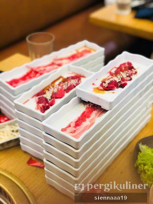 Foto 1 - Makanan di Kintan Buffet oleh Sienna Paramitha