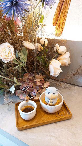 Foto 1 - Makanan di C for Cupcakes & Coffee oleh Sopuwatunnisa