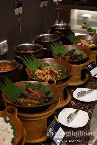 Foto 7 - Makanan di The Square - Hotel Novotel Tangerang oleh Kevin Leonardi @makancengli