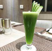 Foto Green Oakwood di Spice Restaurant - Oakwood Hotel & Residence Surabaya