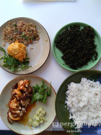 Foto Makanan di Gang Nikmat