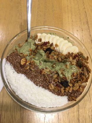 Foto 2 - Makanan di Smoothopia oleh Nathania Kusuma