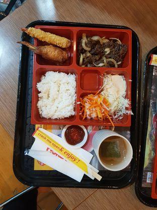 Foto 6 - Makanan di HokBen (Hoka Hoka Bento) oleh Clara Yunita