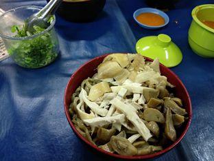 Foto 3 - Makanan di Bakmi Karet Krekot oleh Wignyo Wicaksono