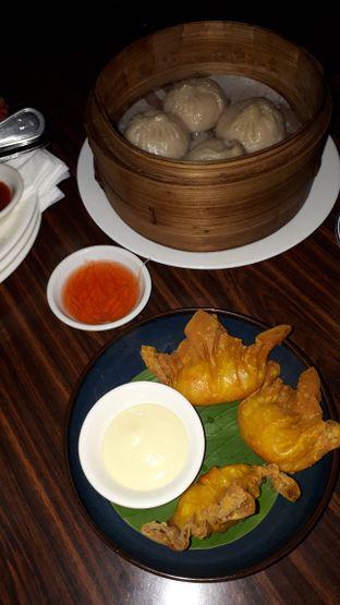 Foto 8 - Makanan di Pao Pao Liquor Bar & Dim Sum oleh Alvin Johanes