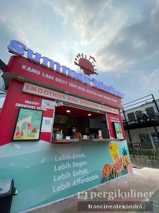 Foto review Summer Minibar oleh Francine Alexandra 3