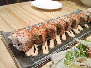 Foto review Nama Sushi by Sushi Masa oleh D L 2