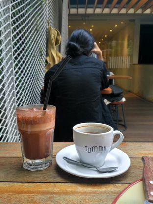 Foto review Yumaju Coffee oleh Jane Rifana 5