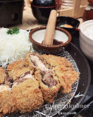 Foto 3 - Makanan di Kimukatsu oleh Eka M. Lestari