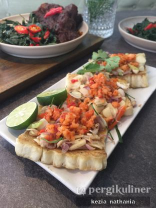 Foto 5 - Makanan di TuaBaru oleh Kezia Nathania