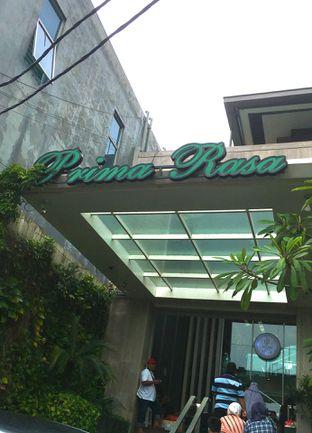 Foto review Prima Rasa oleh Prido ZH 8