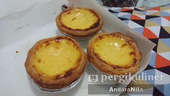 Foto Makanan di Golden Egg Bakery