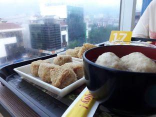 Foto 2 - Makanan di Hokben Kiosk oleh Michael Wenadi