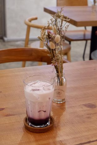 Foto 22 - Makanan di Kona Koffie & Eatery oleh yudistira ishak abrar