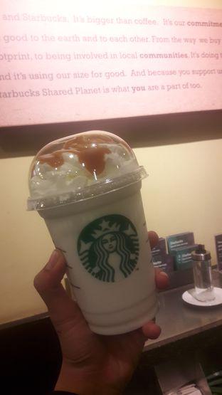 Foto 2 - Makanan di Starbucks Coffee oleh cha_risyah