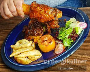 Foto 12 - Makanan di Anterograde oleh Asiong Lie @makanajadah