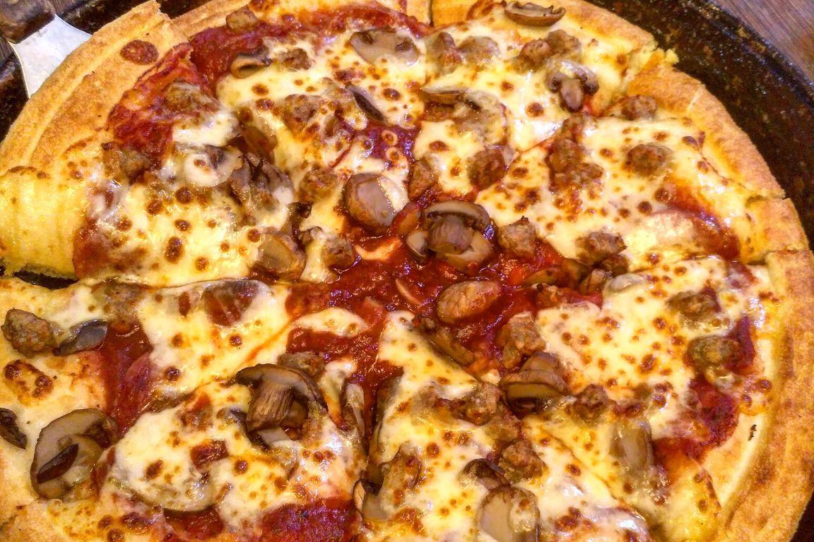 Pizza Hut, Kelapa Gading - Lengkap: Menu terbaru, jam buka & no telepon, alamat dengan peta
